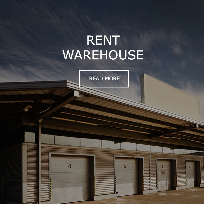 RENT WAREHOUSE